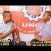GUERRE ENTRE UNC,MLC ET UDPS PORTEE PAROLE ADJOINT YA KAMERHE ALOBI [VIDEO]
