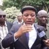 Candidature commune de l'opposition – JM Kabund s'explique : L'UDPS n'est pas opposé mais Fatshi est la préference