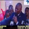 VITAL KAMHERE APPELLE L'OPPOSITION A S'UNIR POUR SAUVER LA RDC [VIDEO]