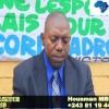 PRESIDENT DE L 'U.R NORBERT LUYEYE CRACHE DES VERITES DEVANT LA PRESSE [VIDEO]