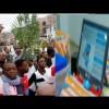 KINSHASA BALINGI KO MANIFESTE CONTRE MACHINE A VOTER, LA CAMPAGNE LANCE PAR CLC