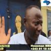 [VIDEO] PIERRE ZOMBA EN COLERE RECADRE, KOVO INGILA, NGBANDA ET APARECO