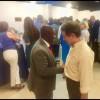 Uvira : Chanel Shabani exhorte les électeurs de voter avec leur tête et non avec leur coeur