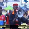 Me SYLVAIN MUTOMBO EN CAMPAGNE ET SENSIBILISE POUR ACCUEILLIR LE TICKET GAGNANT UDPS-UNC, FELIX TSHISEKEDI
