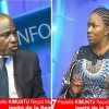 [VIDEO] PAULETTE KIMUNTU RECOIT MARTIN FAYULU : MACHINE A VOTER ET AFFAIRE UDPS