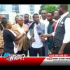 [VIDEO] TOKOMI WAPI : BA JOURNALISTES BA TELEMI PONA ARRESTATION YA PETER TIANI