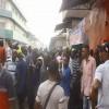 [VIDEO] UDPS: BASE YA GRAND MARCHE ZANDO BA REPONDRE NA BATU NIONSO BAZA KO CRITIQUE FELIX NA BASE