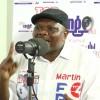 Lisanga Bonganga Ministre d'État azo soutenir à 100% coalition Lamuka pe candidat Martin Fayulu. [VIDEO]
