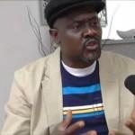 Franck Diongo: «accuse le régime d'avoir planifié le désordre» au Meeting de l'Opposition à N'Djili