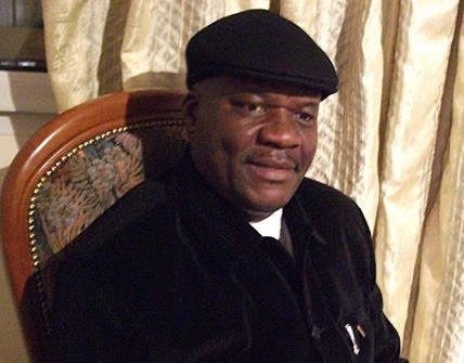 Roger Lumbala, député de l'opposition Photo afriqueredaction.com