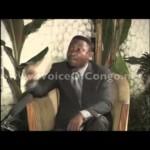 Mfumu Ntoto s'attaque a Matata Mponyo