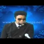 FELIX WAZWEKA : S'il faut demander pardon aux Combattants; Moi je le ferais !!!