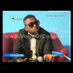 LOBESO : je regrette le depart de BRIGADE et défi tout les musiciens en langue francaise