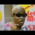 Manda Chante critique Fally Ipupa, Ferre Gola et ignore Werrason