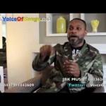 JBK MUSIC: TSHISEKEDI est le leader de la Resistance et les Musiciens sont des bombes a retardement
