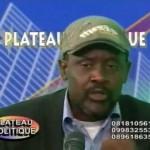 EXCLUSIVITE- Affaire Malu Malu à la CENI: Débat Frank Diongo, Abbé José Mpundu, et les députés de la majorité