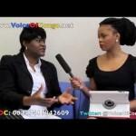 EXAMINONS AVEC LAURICE: Pourquoi ba Mabala ezo wumela te na communaute congolaise na Poto?