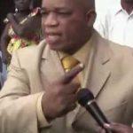 Procès Diongo à la CSJ: conspué par la foule,  G.Mokia  veut en venir aux mains