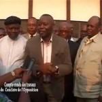 La Fin du mandat de Joseph Kabila le 19 Décembre 2016, affirme Vital Kamerhe !