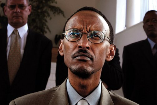 Kagame-indictment