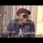 AIMELIA critique la musique de Werrason, JB Mpiana et Fally Ipupa mais félicite Koffi Olomide