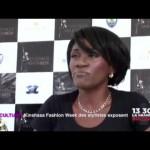 Culture : Kinshasa Fashion Week des stylistes exposent