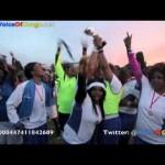 Londres : Football – Match des mamans congolaises – North London vs South London