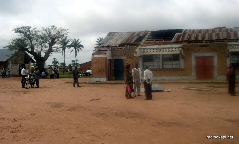 Ecole SNCC Katanga