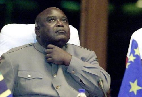 L.D.Kabila