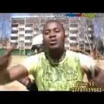 Combattant Tsheke très en colère pour la mort du Frère ALAIN MOLOTO