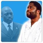 LE VRAI COMBATTANT ALAIN MOLOTO: Je porte le fardeau du Congo sur ma tete jusqu'au changement !