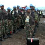 militaires tanzaniens