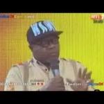 Papa Wemba invité dans l'émission Star Karaoké sur RTI (chaine ivoirienne) Vendredi 30 Aout 2013