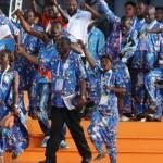 Une Mystérieuse disparition: Toute l'équipe féminine de basket-ball congolais prend la tangente à Nice