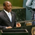 Kabila: «La paix dans la région dépend de la mise en œuvre de l'Accord d'Addis-Abeba»