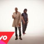 Exclusivité- VIDÉO – Fally Ipupa feat. Youssoupha  dans « Kitoko »