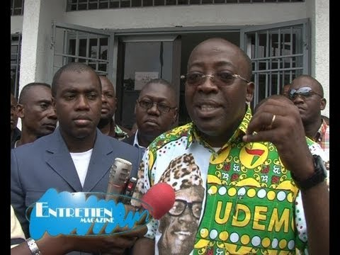 Kinshasa: avocat au barreau de Kinshasa, Guillaume Kahasha assassiné à Binza-Ozone
