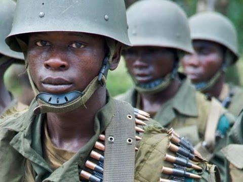 Les FARDC montent en puissance contre les aggresseurs du M23 et le Randwa
