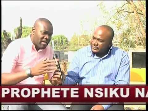 Rencontre tshisekedi et kabila