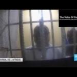 VIDÉO- Etienne Kabila depuis sa cellule déclare avoir été piégé par les Services de Jacob Zuma