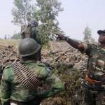 RDC : 3ème jour de combats entre armée et M23, des fosses communes découvertes