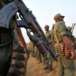 Congo-Brazzaville : libération de 55 soldats capturés lors d'une incursion angolaise