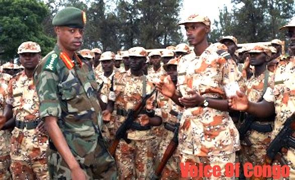 Armee-Rwandais