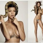 Rihanna affirme être une illumati