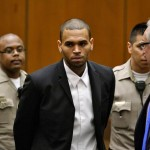 Chris Brown : Arrêté pour agression à Washington !