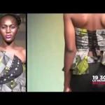 Kinshasa : Le Congo Fashion Week 2013 à éteint ses lampions