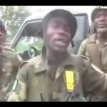 Les rebelles du M23 anéantis, FARDC contrôle la base militaire stratégique de Rumangabo