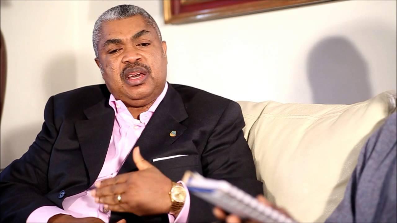 Samy Badibanga : Le peuple n'est pas concerné par ces concertations
