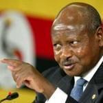 Ouganda: Yoweri Museveni est réélu président du pays