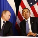 Poutine, plus puissant qu'Obama selon le magazine Forbes